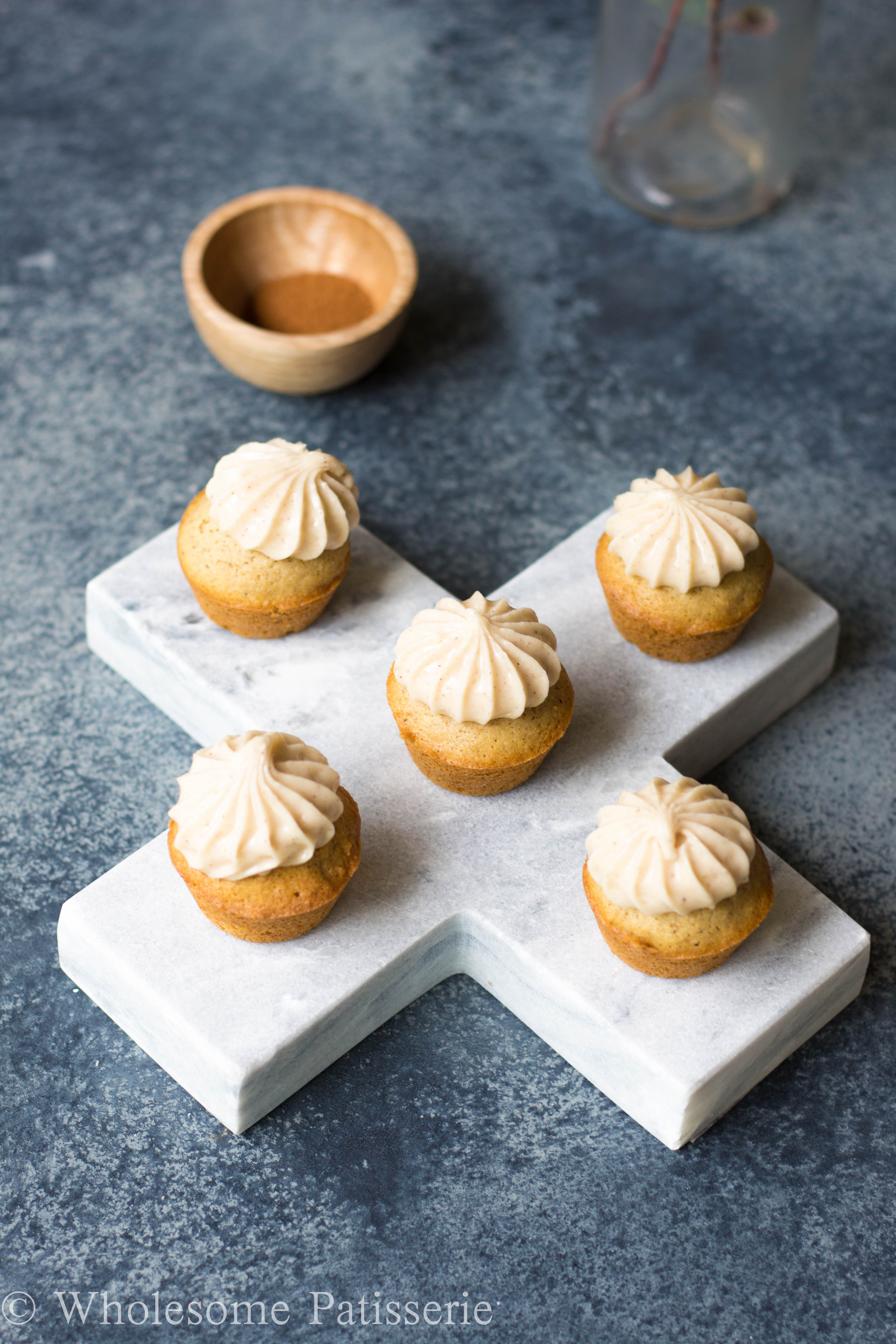 GLUTEN-FREE-cupcake-recipe-honey-cupcakes-vegetarian-DELICIOUS-easy-yummy-cupcakes-cinnamon-mini-cupcakes-wholesome-patisserie-allergy-free