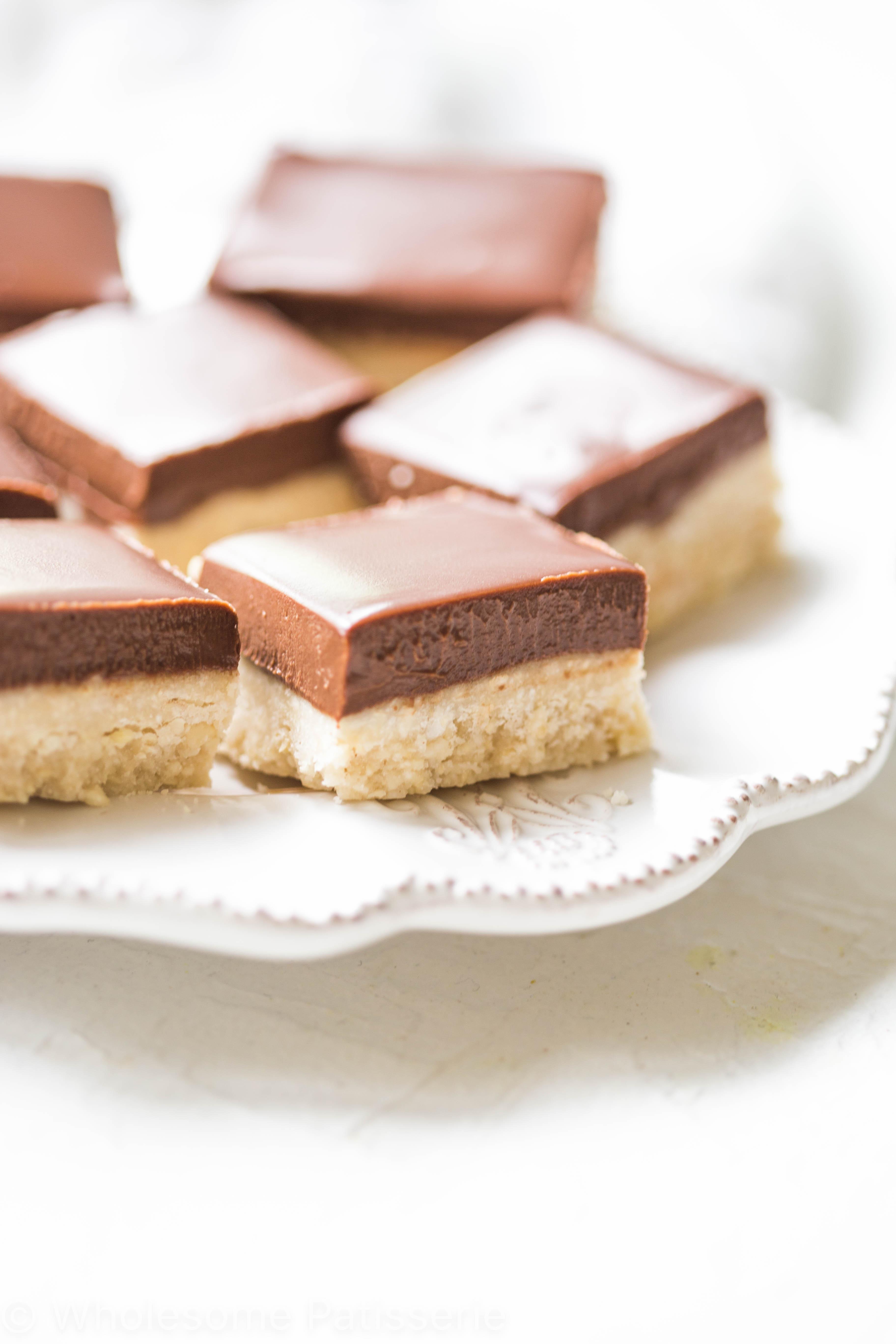 amazing-decadent-gluten-free-vegan-mint-slice-no-bake