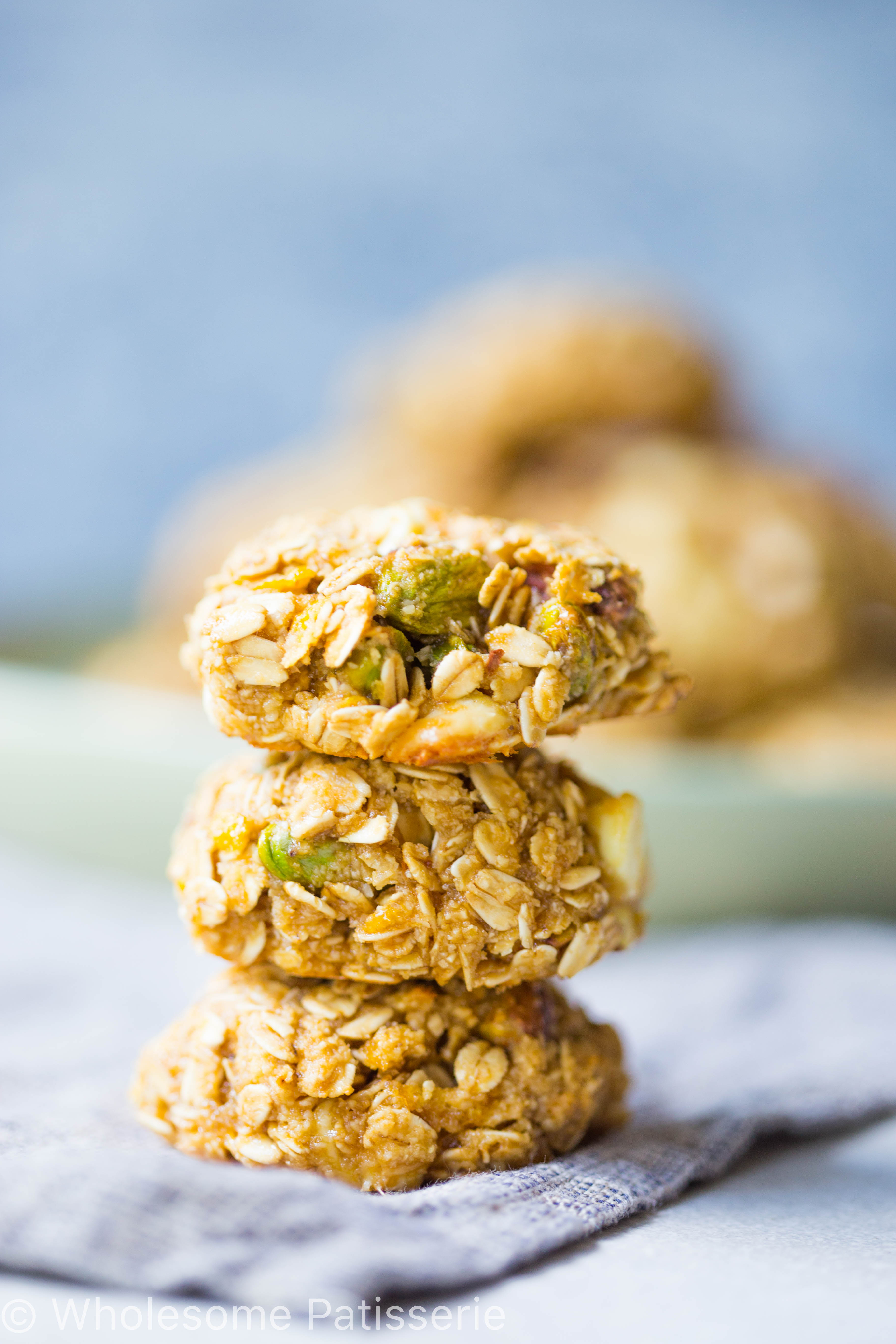 gluten-free-pistachio-white-chocolate-oat-cookies-dairy-free-easy-under-30-minutes