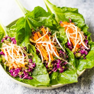 vegan-asian-lettuce-wraps-spinach-gluten-free-amazing-easy-summer-recipes