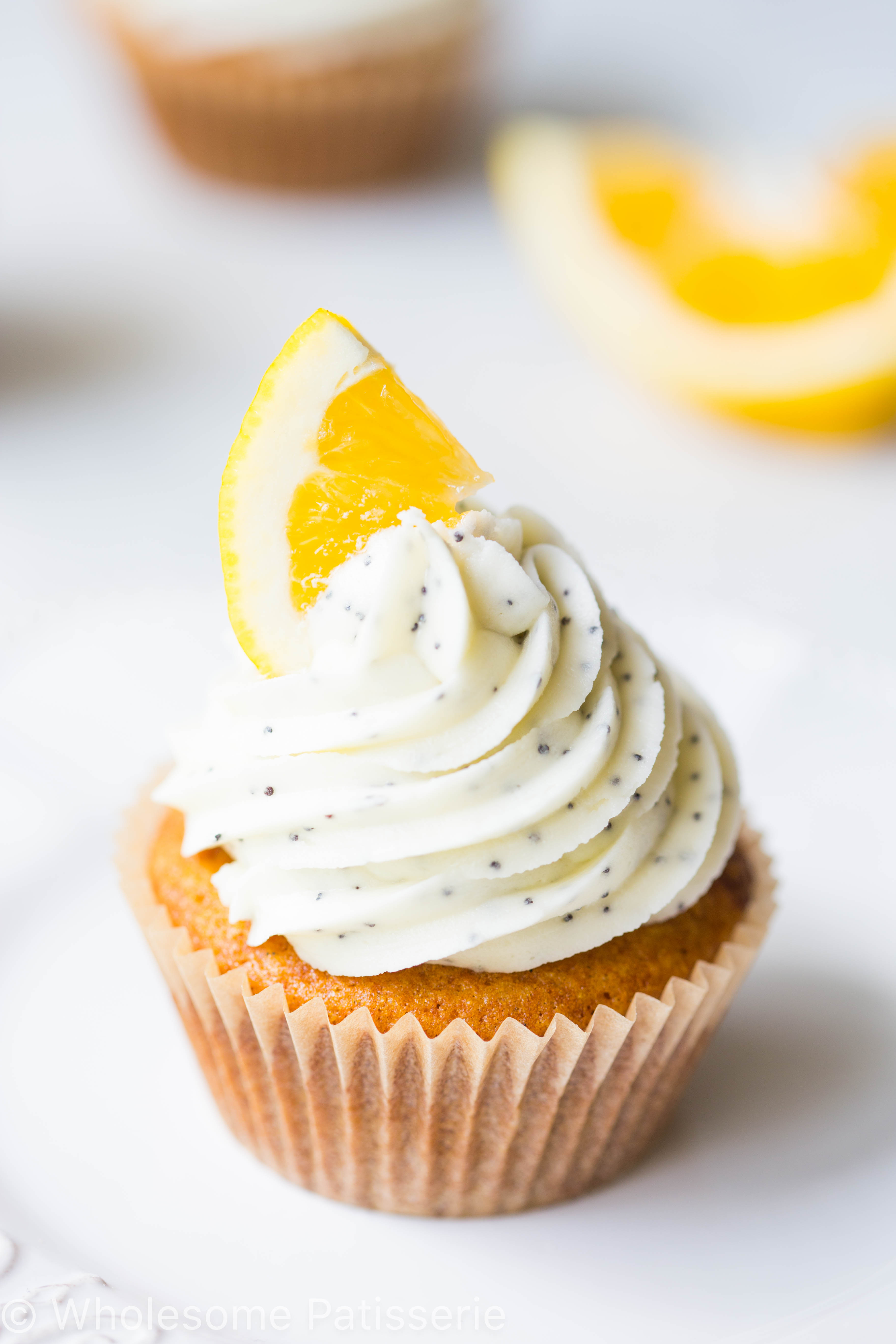 Best Poppy Seed Cake Recipe