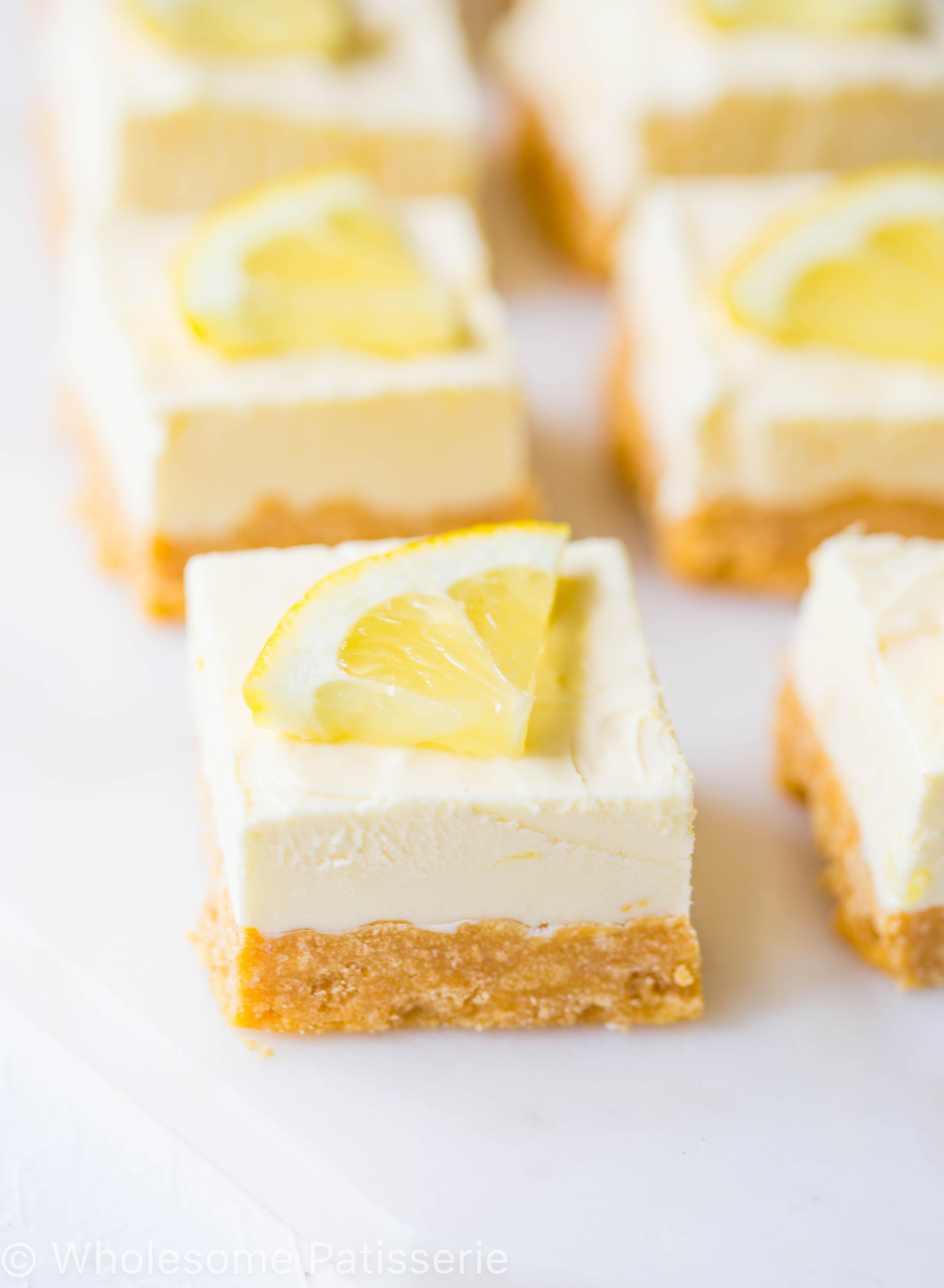 no-bake-lemon-cheesecake-slice-gluten-free-delicious-amazing-cake-lemon