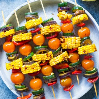 honey-soy-garlic-vegetable-skewers-gluten-free-vegan-vegetarian-kebabs