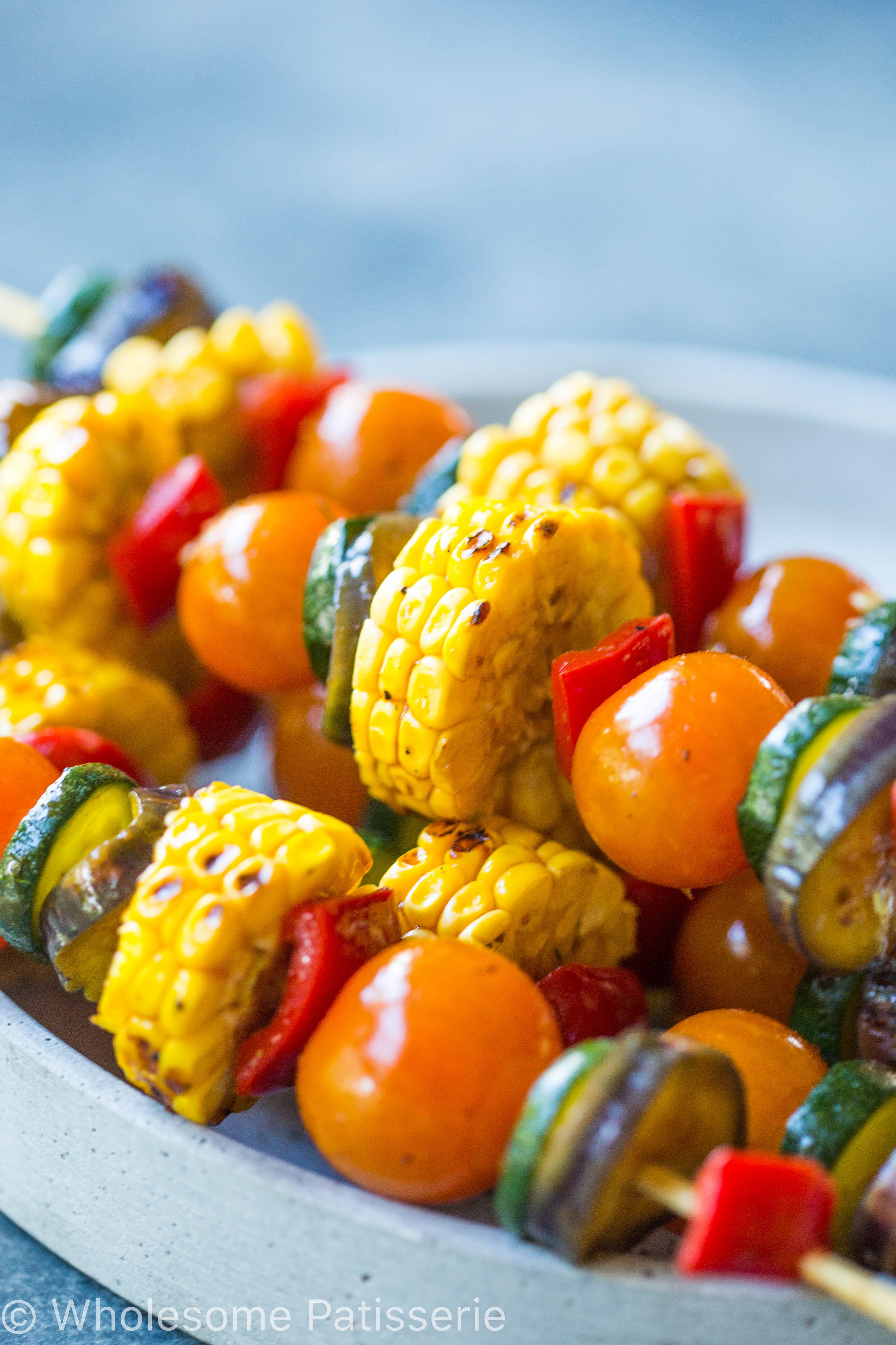 honey-soy-garlic-vegetable-skewers-gluten-free-vegan-vegetarian-kebabs-holidays