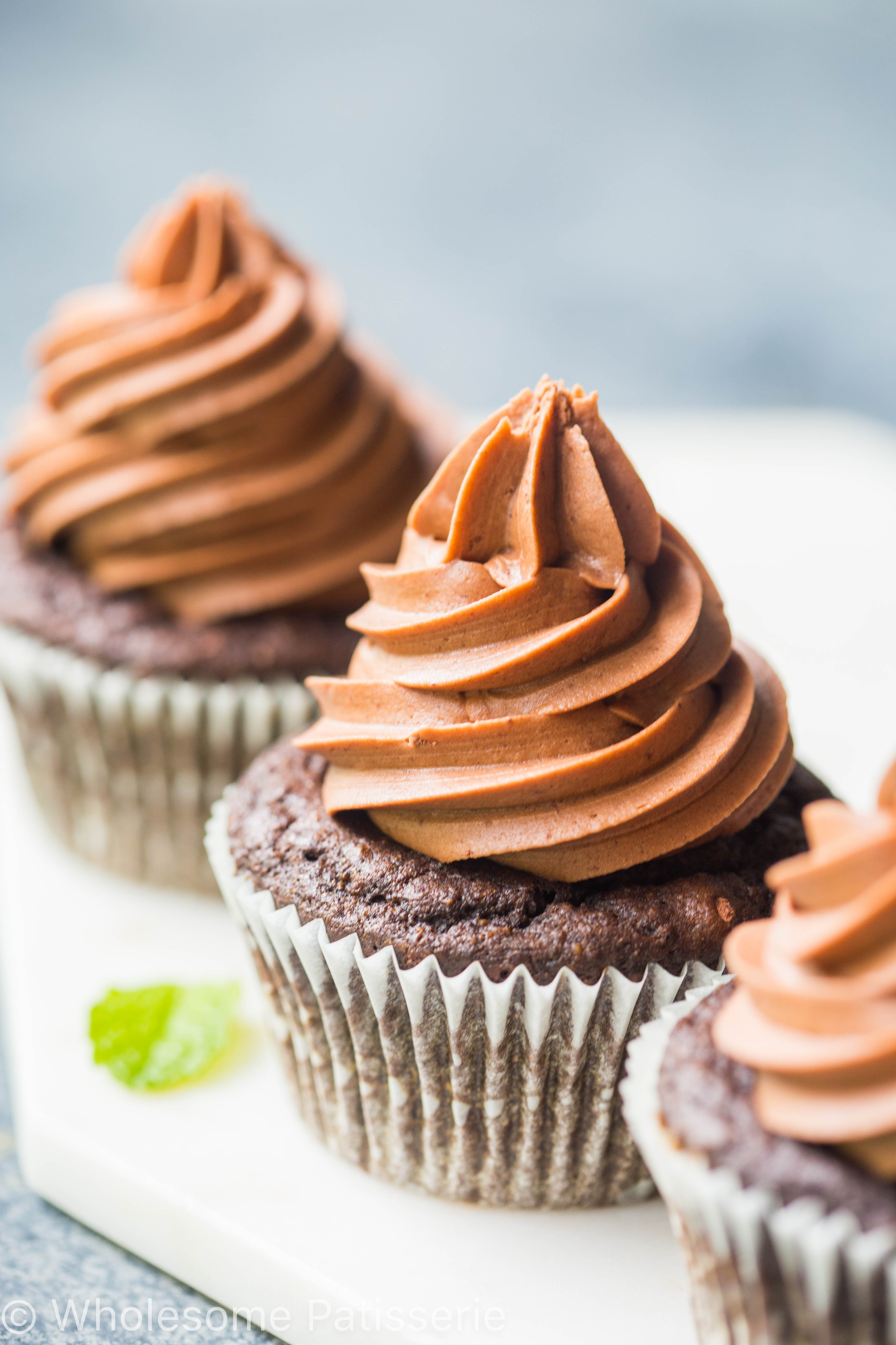 mint-chocolate-cupcakes-gluten-free-vegetarian-mint-baking-delicious-easy-simple