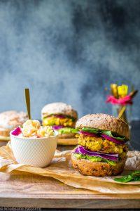 rainbow-vegetable-burgers-gluten-free-vegan-vegetarian-delicious-amazing