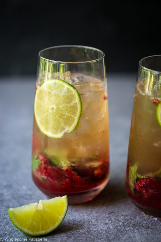 kombucha-mojito-mocktail-raspberry-non-alcoholic-virgin-delicious-beverage-lime-mint-cocktail