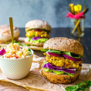 rainbow-vegetable-burgers-gluten-free-vegan-vegetarian-delicious-amazing