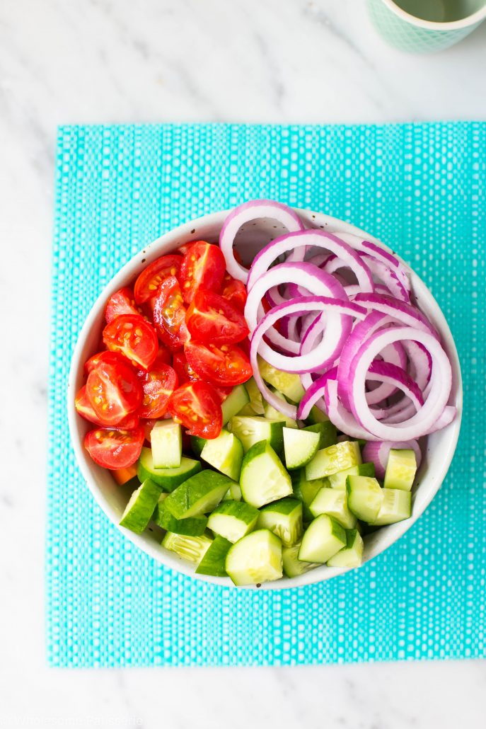 tomato-cucumber-onion-salad-dressing-easy-healthy-vegan-gluten-free-dairy-free