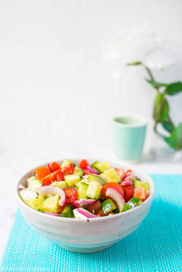 tomato-cucumber-onion-salad-dressing-easy-healthy-vegan-gluten-free-dairy-free-olive-oil