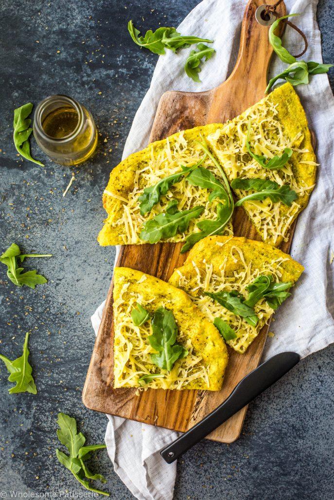 cheesy-garlic-turmeric-flat-bread-gluten-free-dairy-free