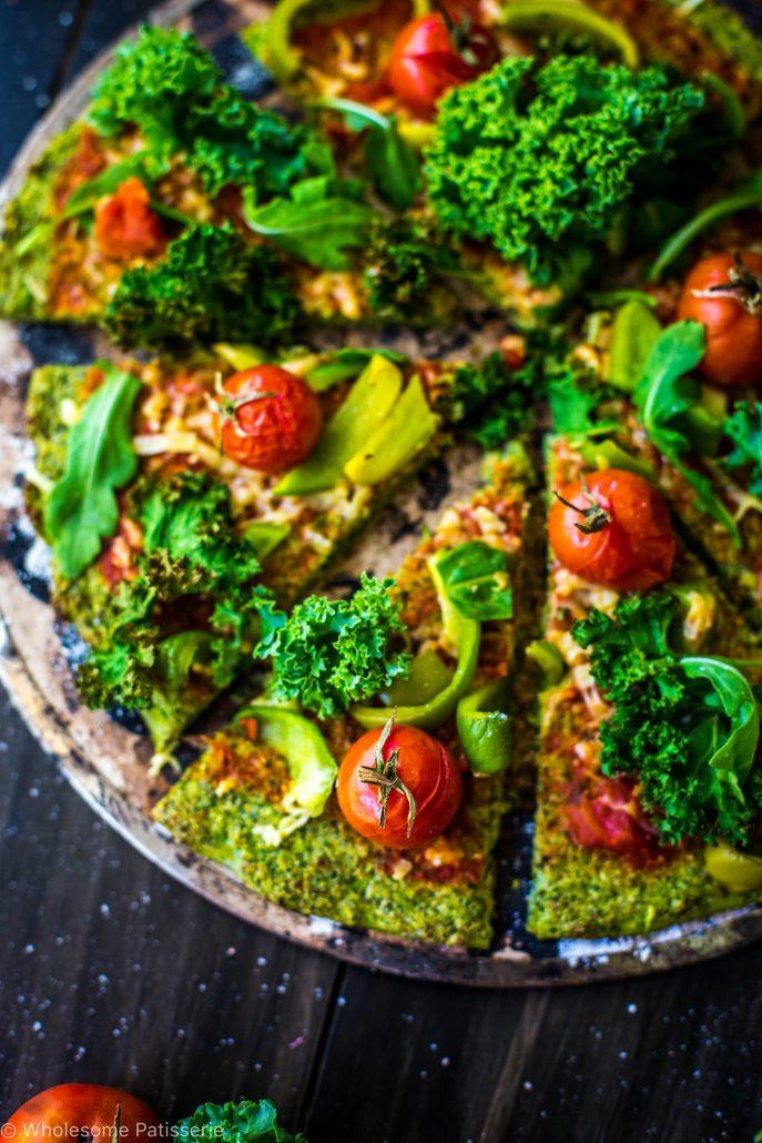 green-goddess-broccoli-pizza-crust-gluten-free-vegan-healthy-vegetarian-delicious-easy-homemade