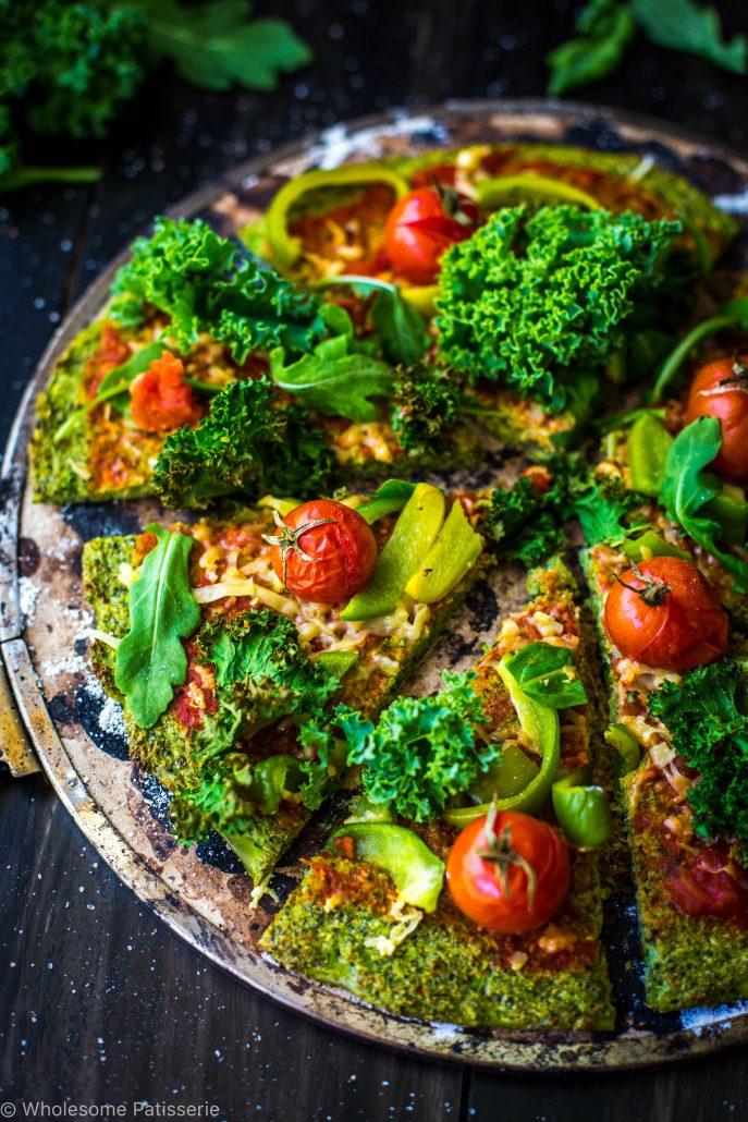 green-goddess-broccoli-pizza-crust-gluten-free-vegan-healthy-vegetarian-delicious-easy-pizza