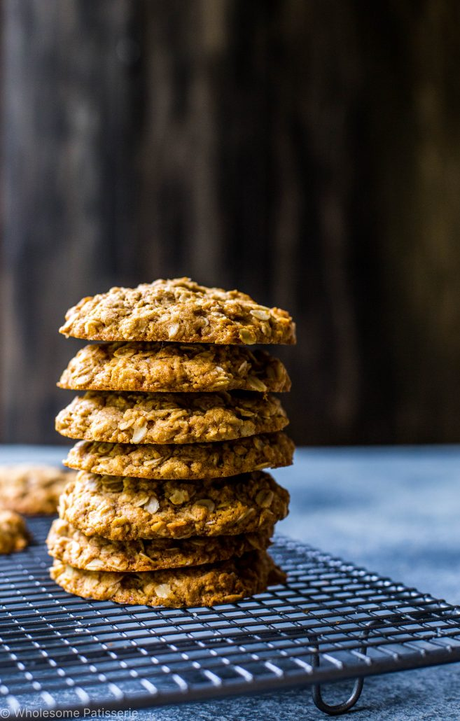 Anzac-Biscuits-anzac-biscuits-day-cookies-easy-gluten-free-dairy-free-vegan-baking