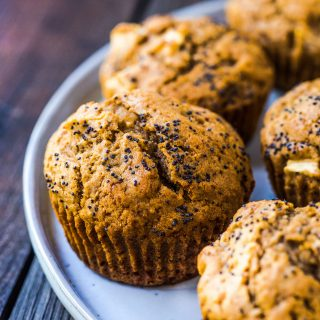 apple-poppyseed-muffins-gluten-free-dairy-free-easy-delicious-fluffy-kids