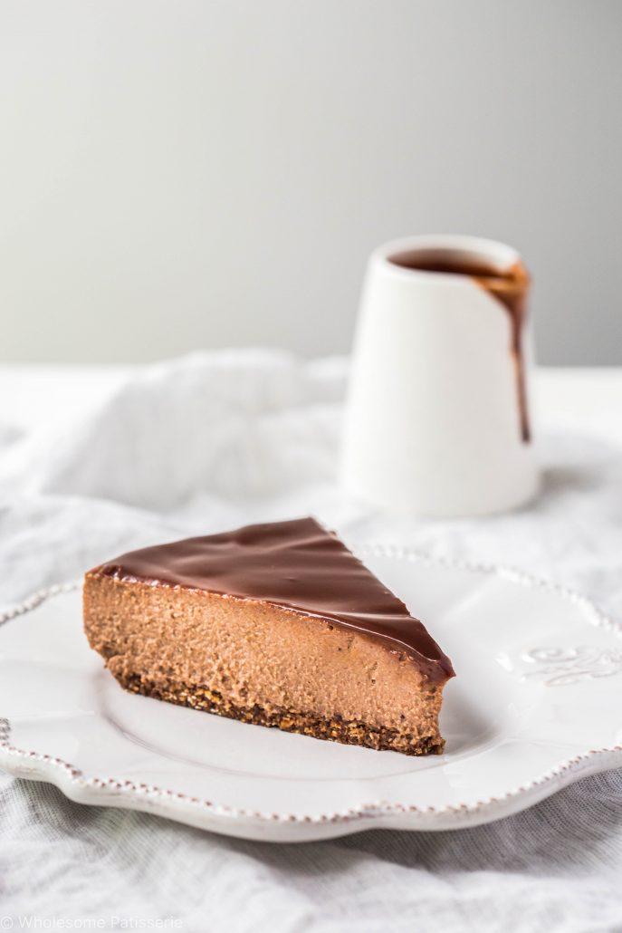 chocolate-fudge-vegan-cheesecake-cake-dairy-free-gluten-free-easter-vegetarian