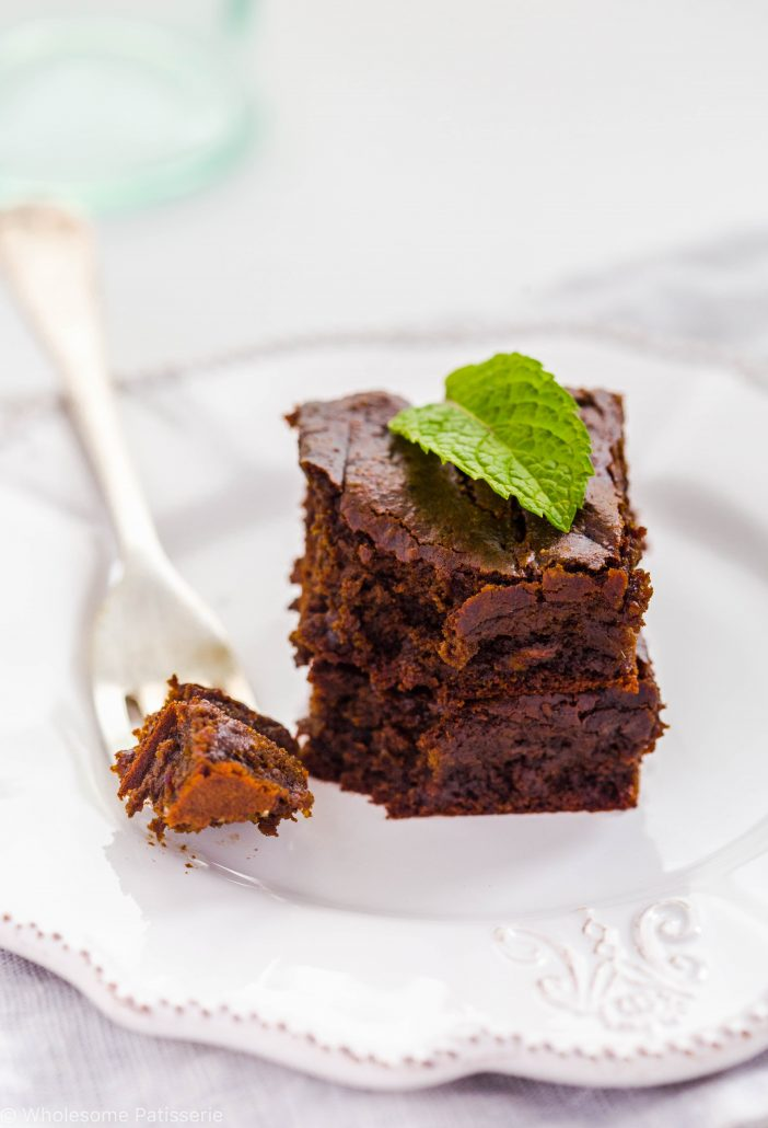 decadent-chocolate-mint-brownies-one-bowl-gluten-free-vegan-dairy-free-easy-kids-delicious-peppermint