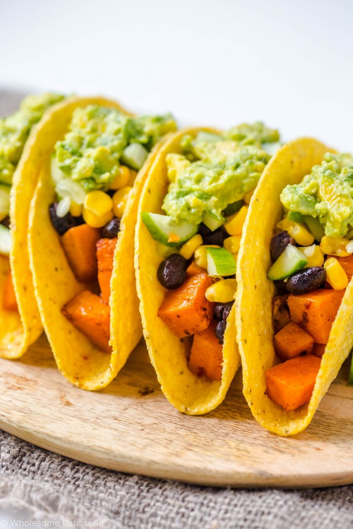 spicy-sweet-potato-black-bean-tacos-gluten-free-taco-tuesday-mexican-easy-healthy
