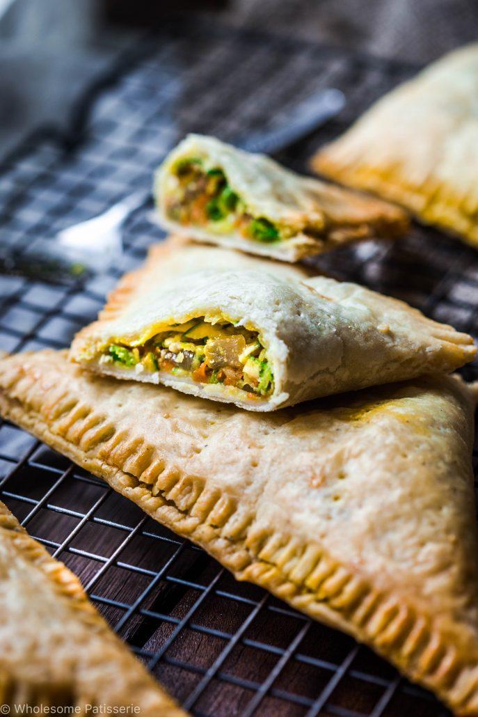 vegetable-pasties-gluten-free-vegetarian-healthy-10-ingredients-puff-pastry-easy-pastry