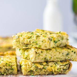zucchini-slice-easy-one-bowl-gluten-free-vegetarian-dinner-quick-family-quiche