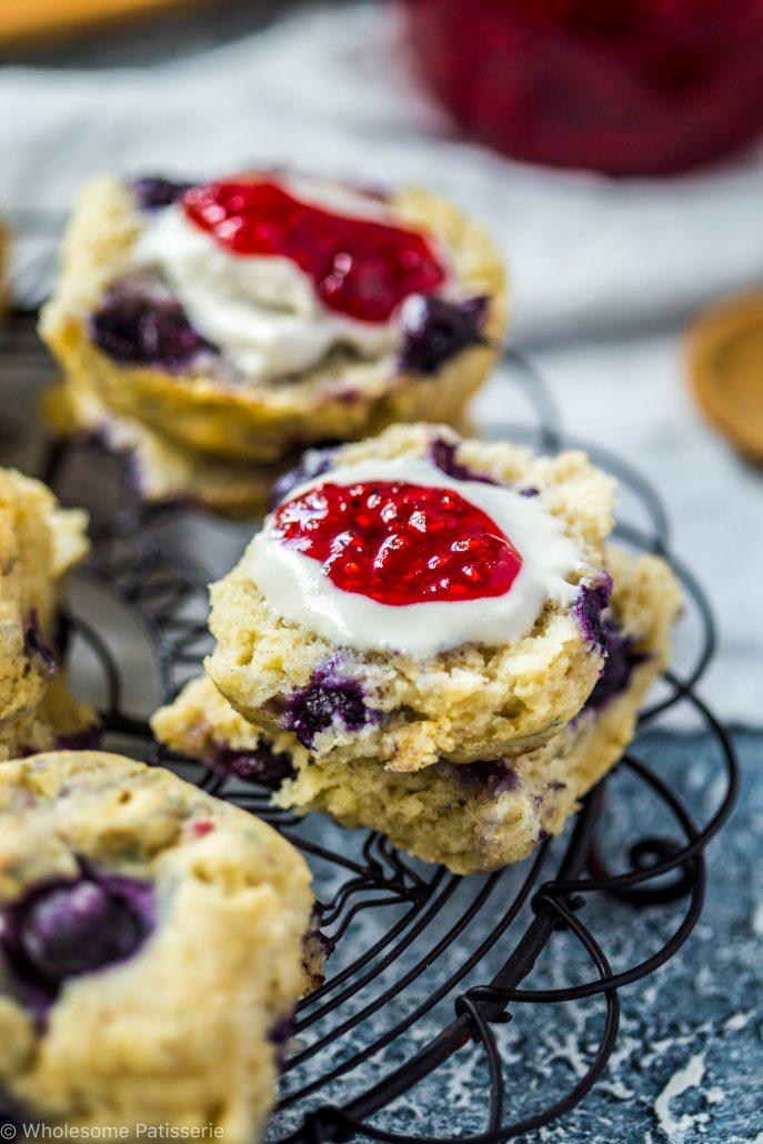 blueberry-scones-gluten-free-sugar-free-dairy-free-vegan-egg-free-scones-easy-delicious-english-scones