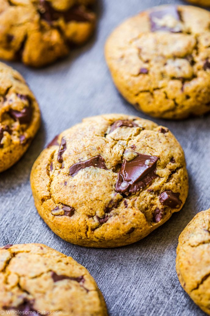 chocolate-chip-cookies-gluten-free-vegetarian-dairy-free-chocolate-baking-party