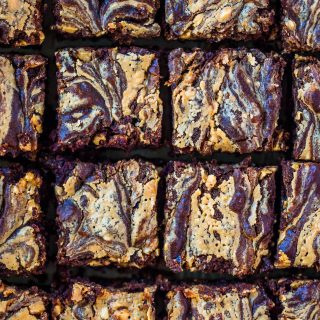 chocolate-peanut-butter-swirl-brownies-gluten-free-vegan-dairy-free-easy-delicious