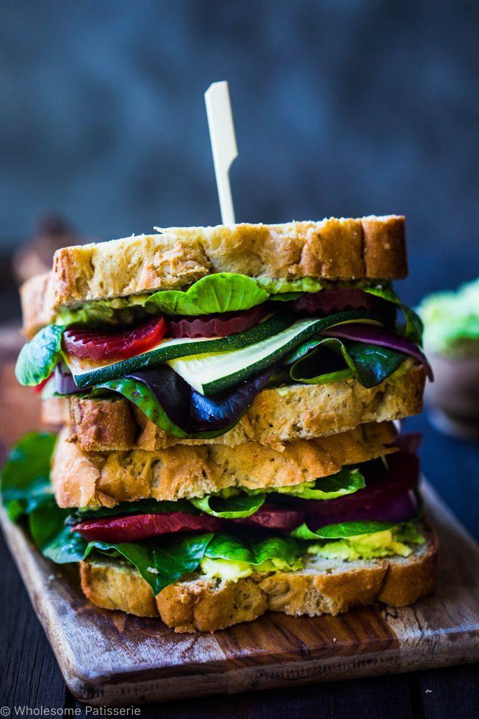 super-salad-sandwiches-gluten-free-vegan-vegetarian-lunch-easy-kids-school-easy
