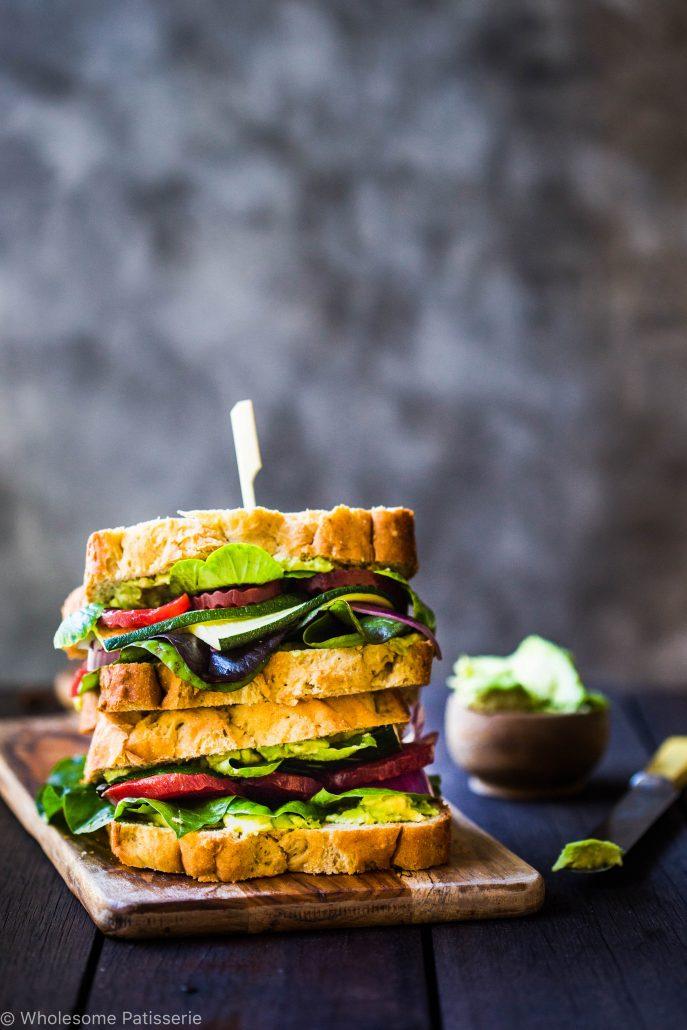 super-salad-sandwiches-gluten-free-vegan-vegetarian-lunch-easy-kids-school-meal-prep