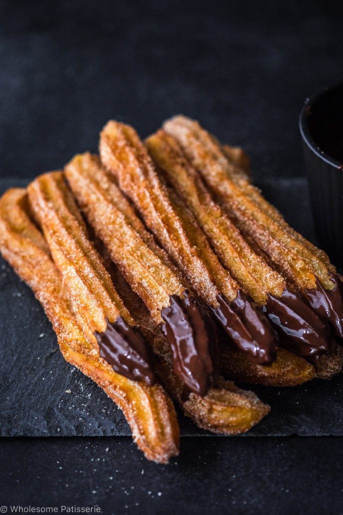 churros-cinnamon-sugar-churros-traditional-chocolate-churros-2 copy
