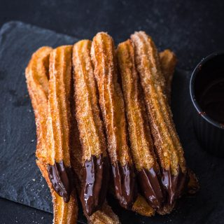 churros-cinnamon-sugar-churros-traditional-chocolate-churros copy 4