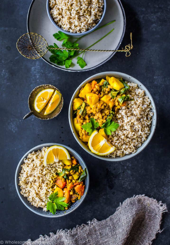 easy-vegan-potato-indian-lentil-curry-delicious-dinner-healthy-vegetable-curry-quick