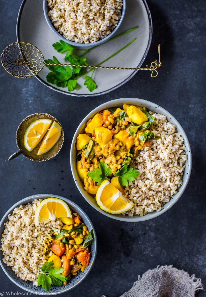 easy-vegan-potato-indian-lentil-curry-delicious-dinner-healthy-vegetable-curry-winter-recipes