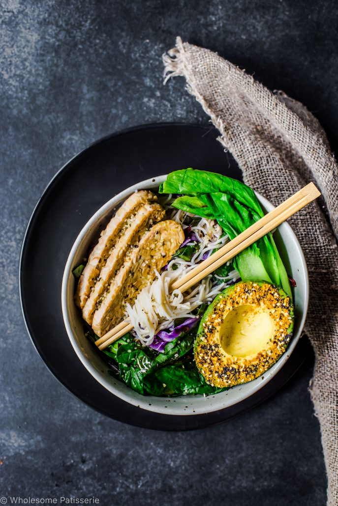 sesame-ginger-noodle-bowl-asian-delicious-healthy-vegan-gluten-free-delicious