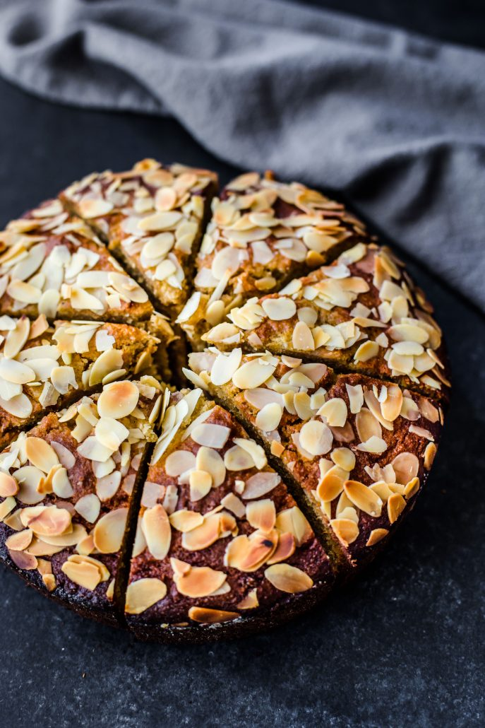 pear-almond-cake-gluten-free-delicious-traditional-baking-dairy-free-vegetarian-almonds