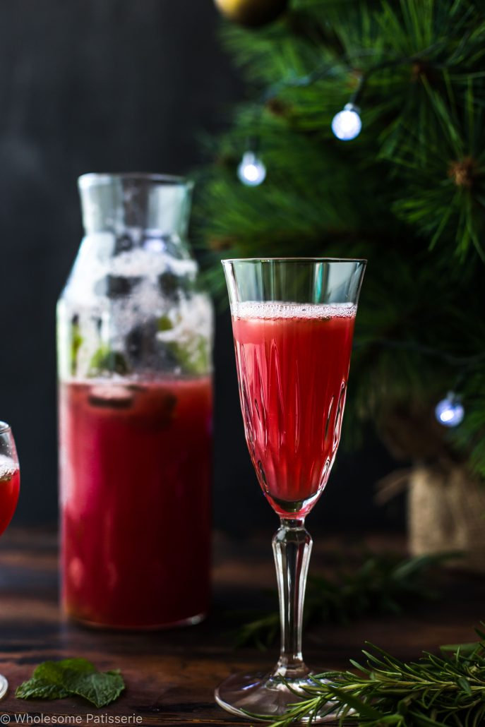 christmas-day-punch-cranberry-pineapple-kombucha-punch-non-alcoholic-festive-passionfruit