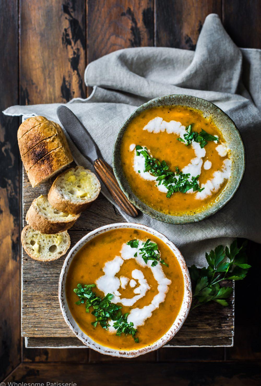 pumpkin-soup-vegan-vegetarian-gluten-free-dinner-entree-winter-easy-soup