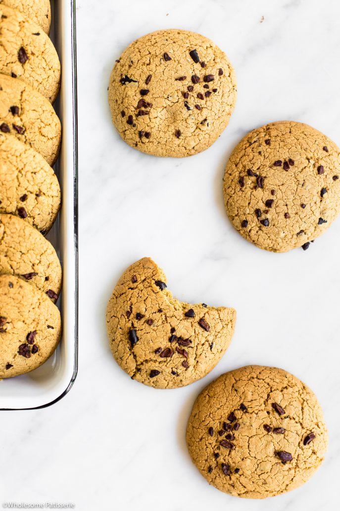 Vanilla-cacao-nib-cookies-gluten-free-cookies-easy-snack-delicious-simple-fast