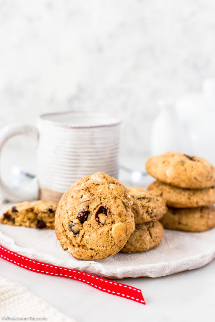 Cranberry-white-chocolate-cookies-festive-holiday-cookies-christmas-cookies-baking-season-easy-delicious--2