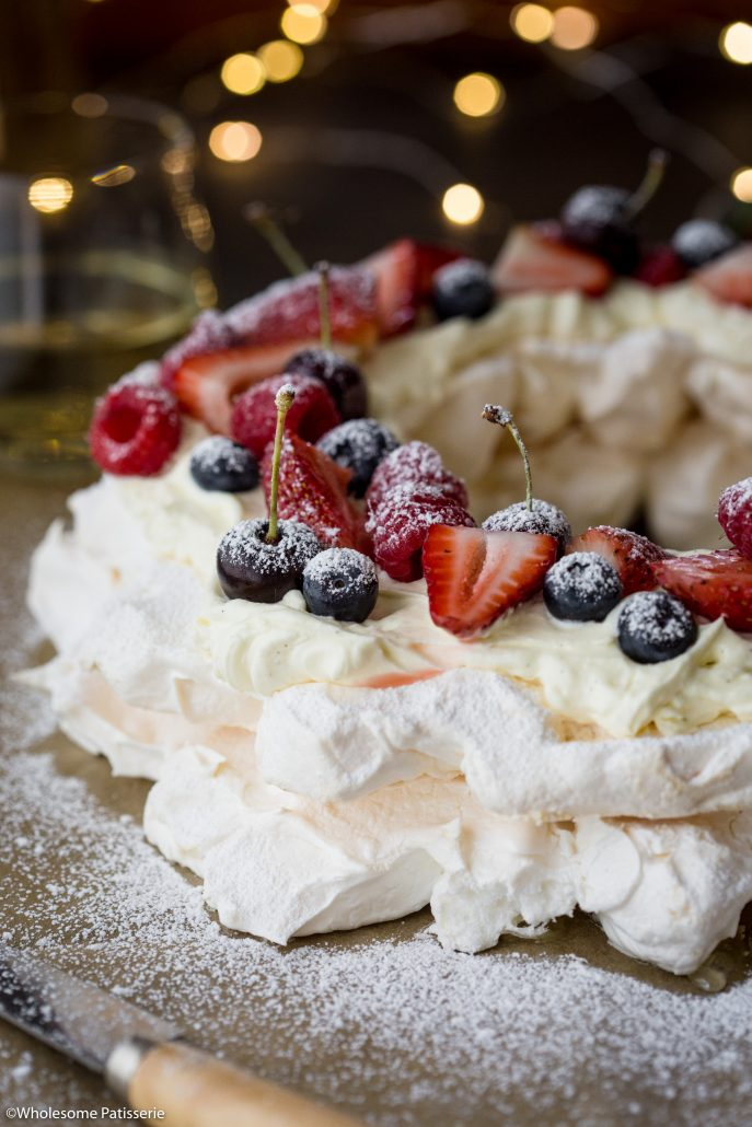 Christmas-pavlova-wreath-meringue-holiday-dessert-pavlova-festive-australia-sweet-family