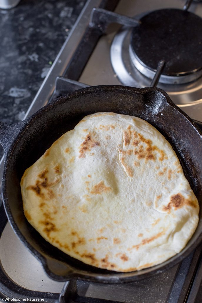 White Bread Recipe Homemade All Purpose Flour