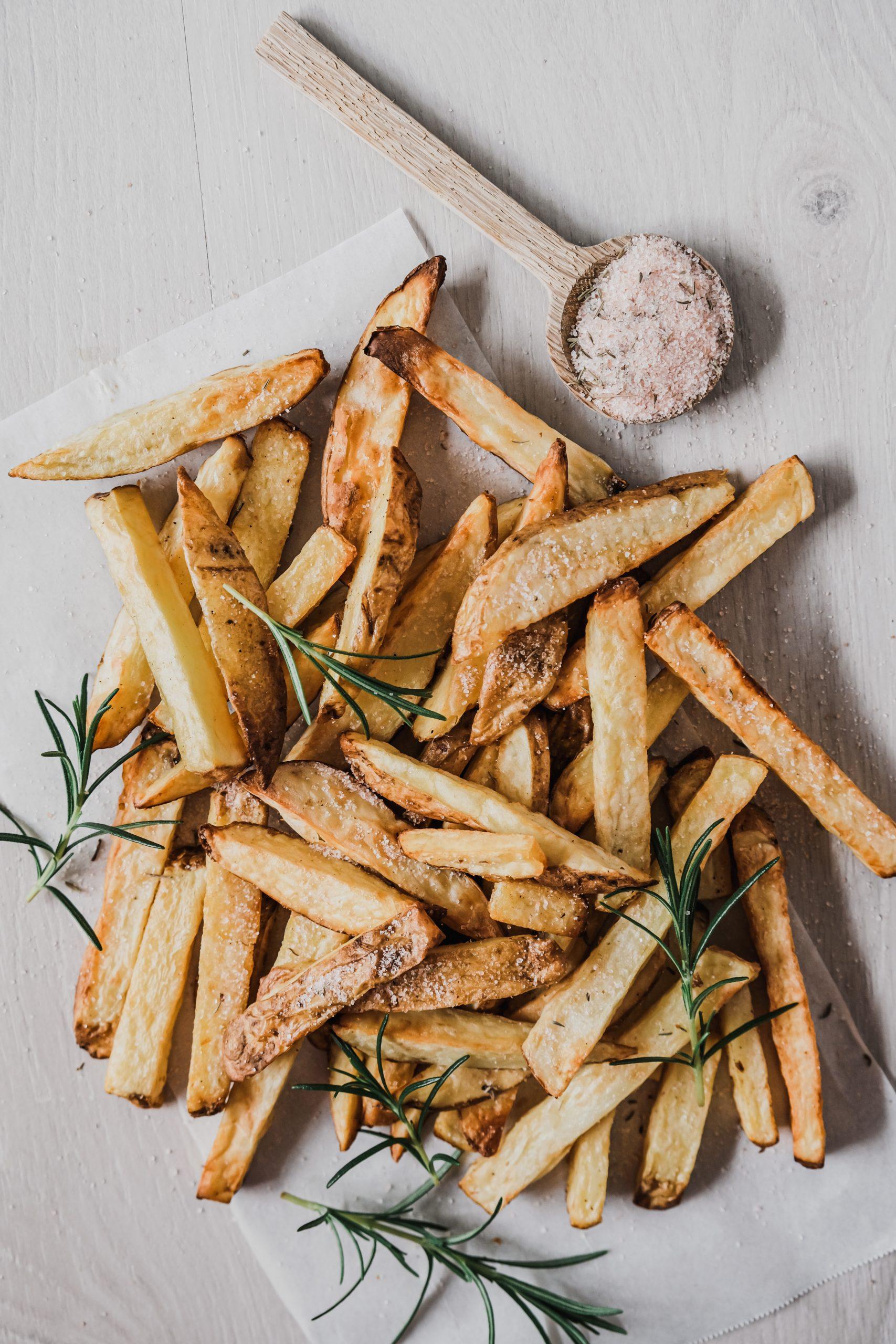 Rosemary Seasoned Salt